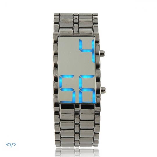 hot-gold | LAVA светодиодные наручные часы с