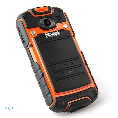 инструкция телефона discovery v5 android 2 3 5